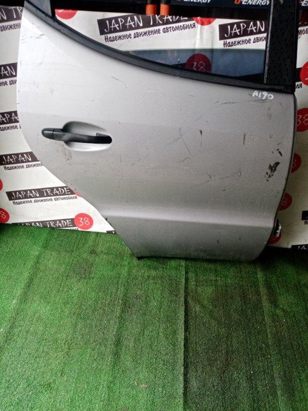 Дверь Mercedes-Benz A-Class A170 задняя правая