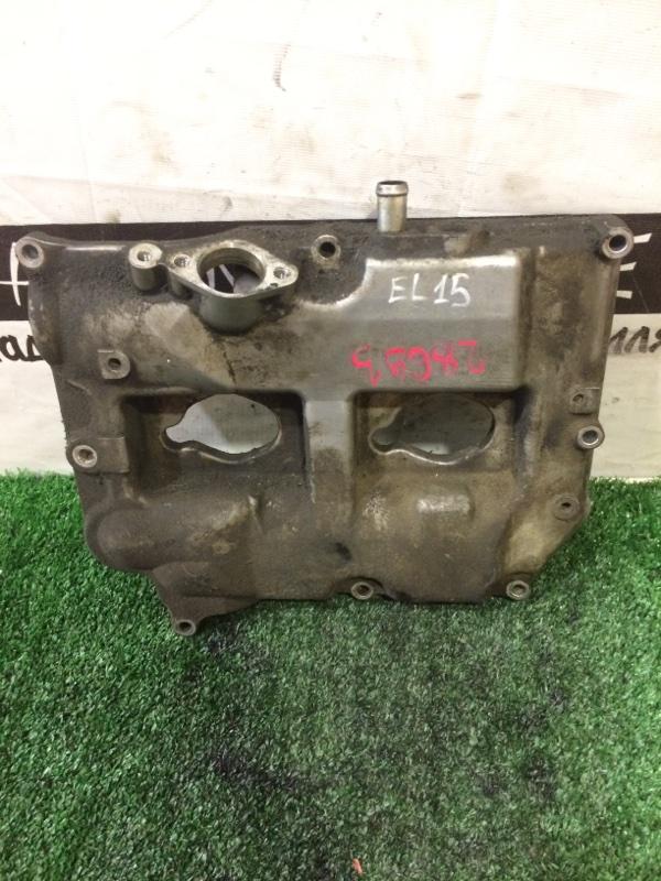 Крышка клапанов Subaru Impreza GH2 EL154 левая