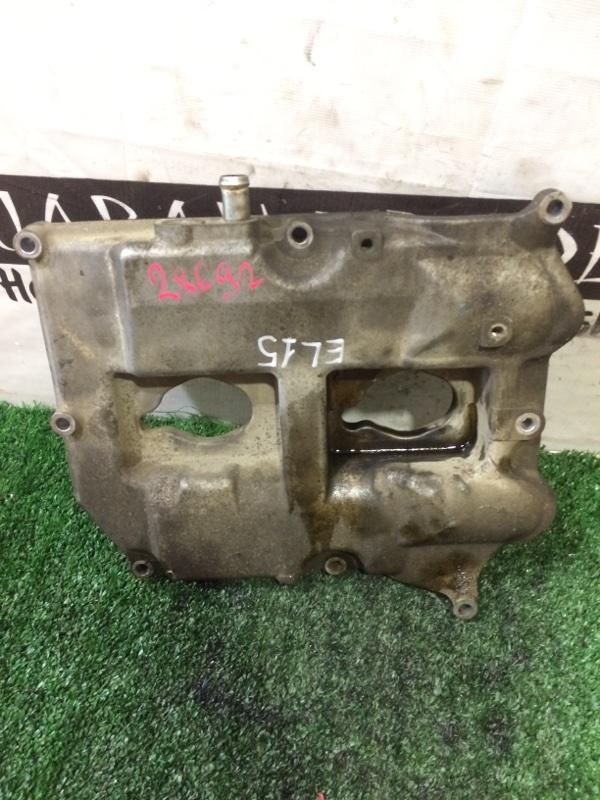 Крышка клапанов Subaru Impreza GH2 EL154 правая