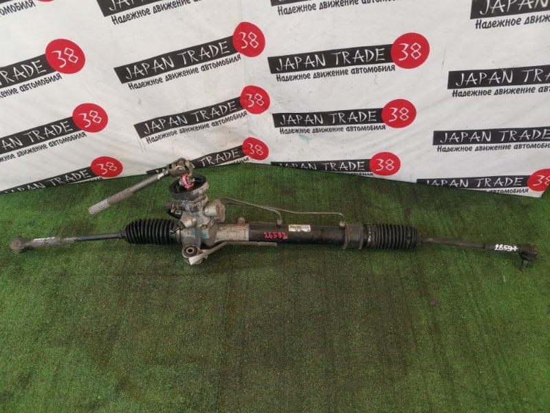 Рейка рулевая Honda Stepwgn RG1 K20A