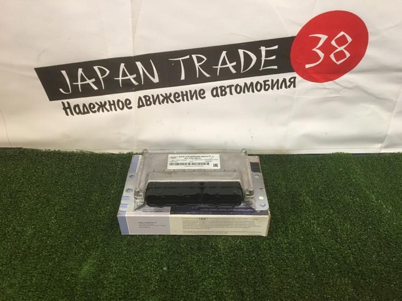 Блок efi Газ ЗМЗ-40522