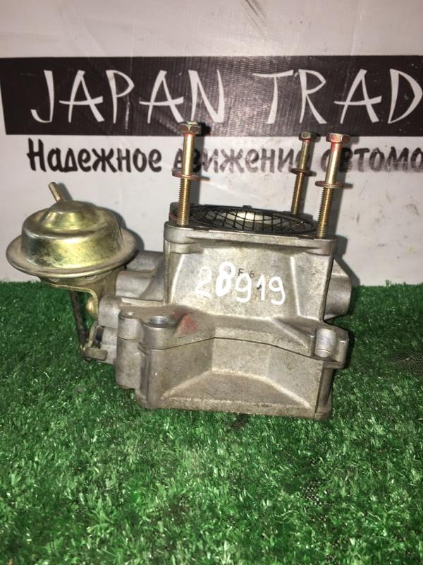 Дроссельная заслонка Toyota Alphard MNH10 1MZFE