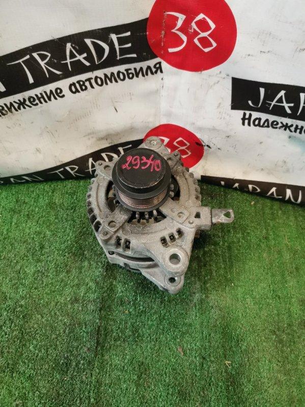 Генератор Toyota Auris ZRE152 2ZR-FE