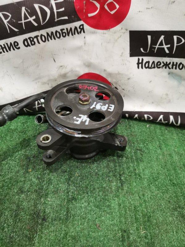 Гидроусилитель руля Toyota Corolla 2 EL53 5E-FE