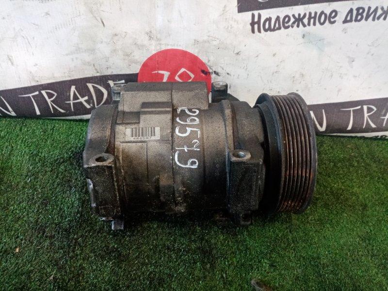 Компрессор кондиционера Honda Stepwagn RF4 K20A