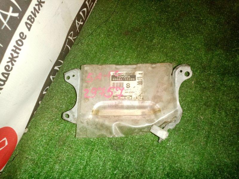 Блок efi Toyota Sprinter AE110 5A-FE