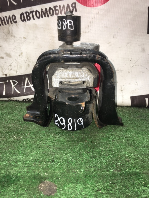 Подушка двигателя Toyota Sienta NCP81 1NZ-FE