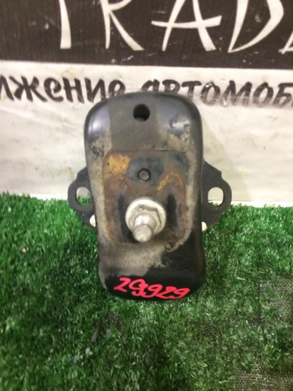 Подушка двигателя Toyota Town Ace Noah SR40 3S-FE
