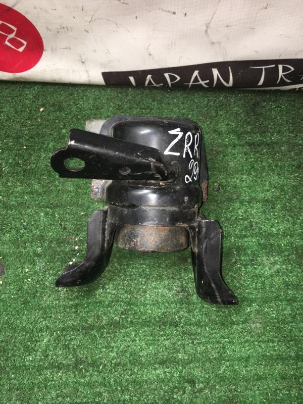 Подушка двигателя Toyota Voxy ZRR70 3ZR-FAE передняя правая