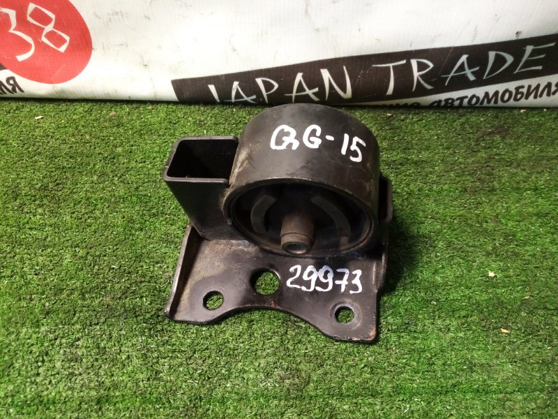 Подушка двигателя Nissan Wingroad FNY11 QG13 левая