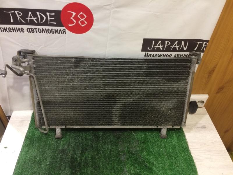 Радиатор кондиционера Nissan Skyline BCNR33 RB20DE