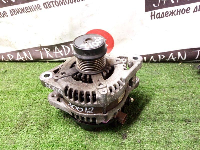 Генератор Toyota Rx270 GGL10 2GR-FE