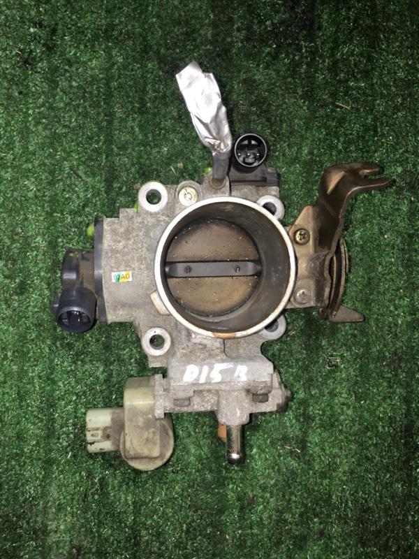 Дроссельная заслонка Honda Partner GH1 D15B