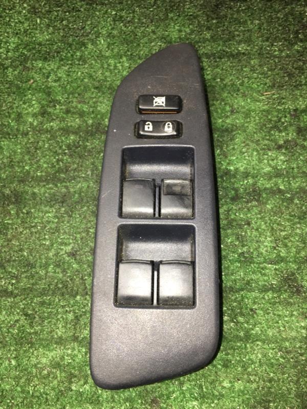 Блок управления стекло подьемниками Toyota Blade GRE156
