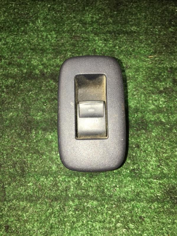 Кнопка стеклоподъемника Toyota Auris NZE151 задняя