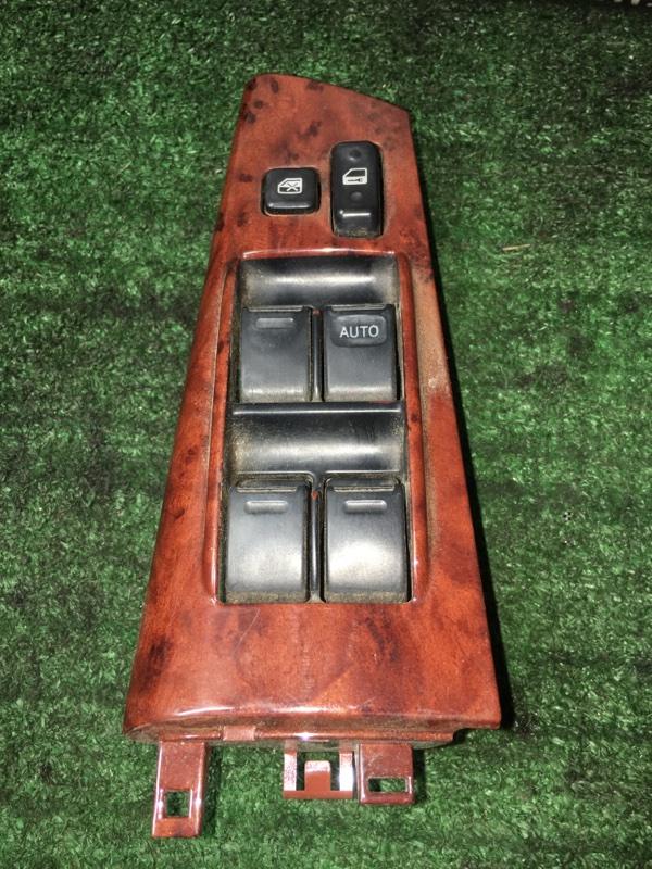 Блок управления стекло подьемниками Toyota Corolla NZE121 1NZ-FE