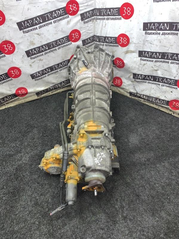Акпп Bmw X5 E53 M54B30 2005