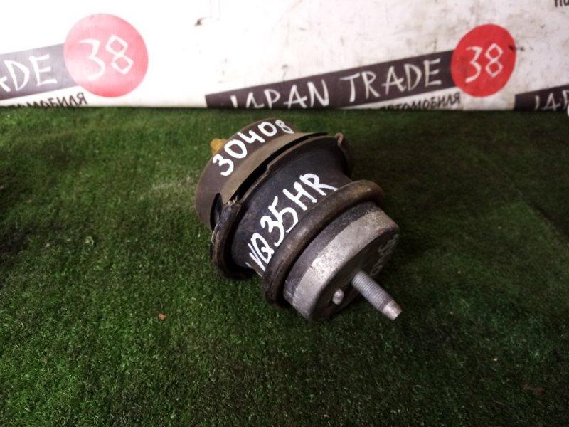 Подушка двигателя Nissan Skyline PV35 VQ35HR правая
