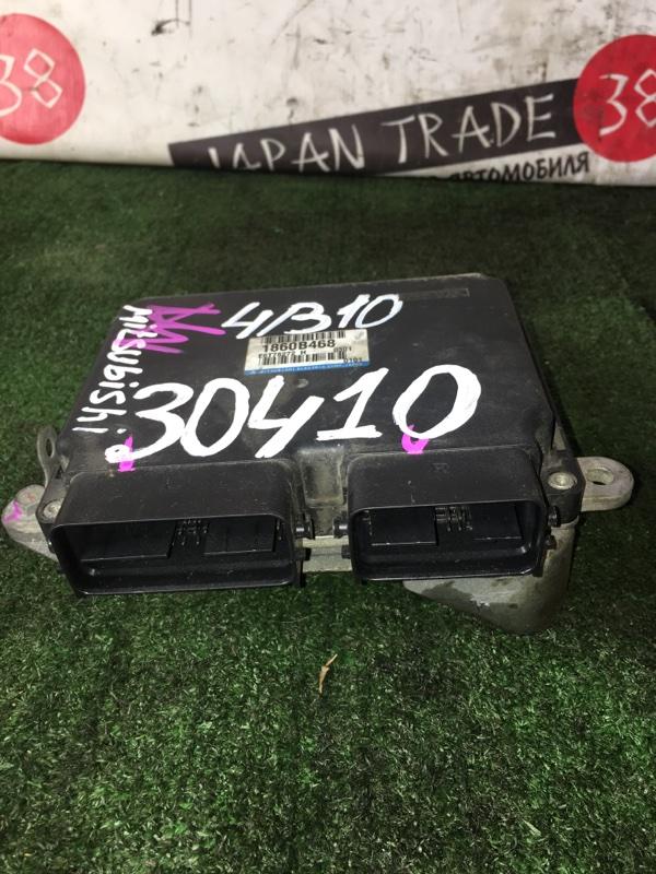 Блок efi Mitsubishi Rvr GA3W 4B10