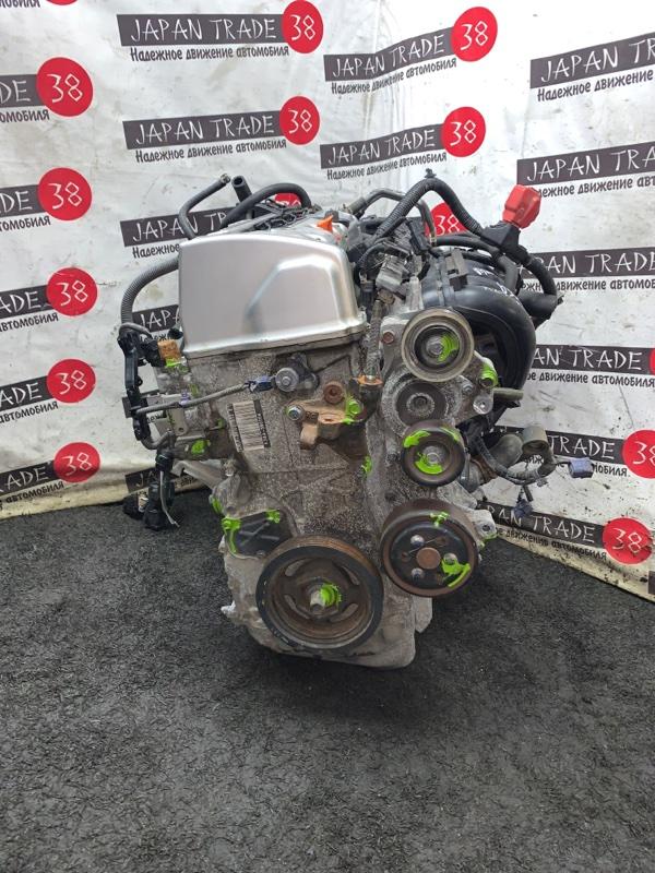 Двигатель Honda Accord CU2 K24Z 2009