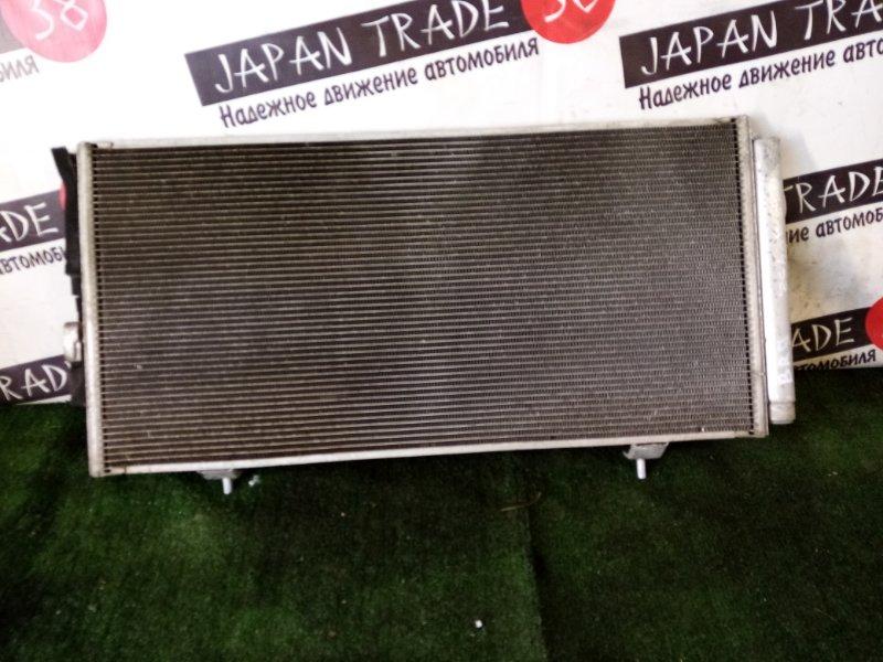 Радиатор кондиционера Subaru Outback BR9 2009