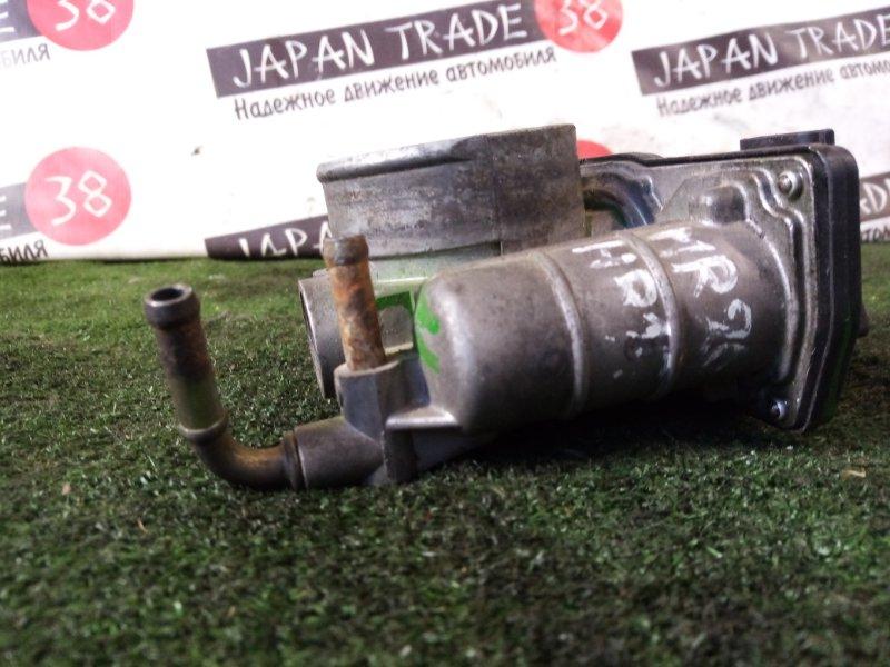 Дроссельная заслонка Nissan Juke C25 MR20