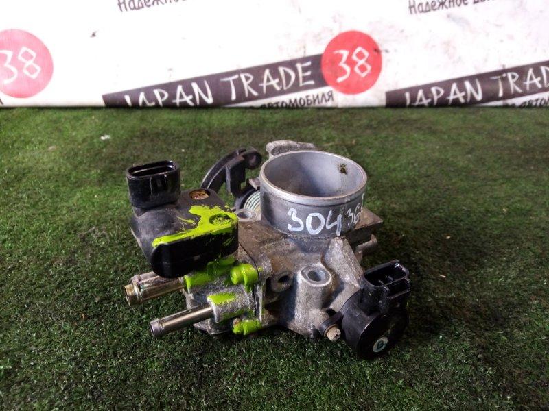 Дроссельная заслонка Toyota Caldina ST191 3S-FE