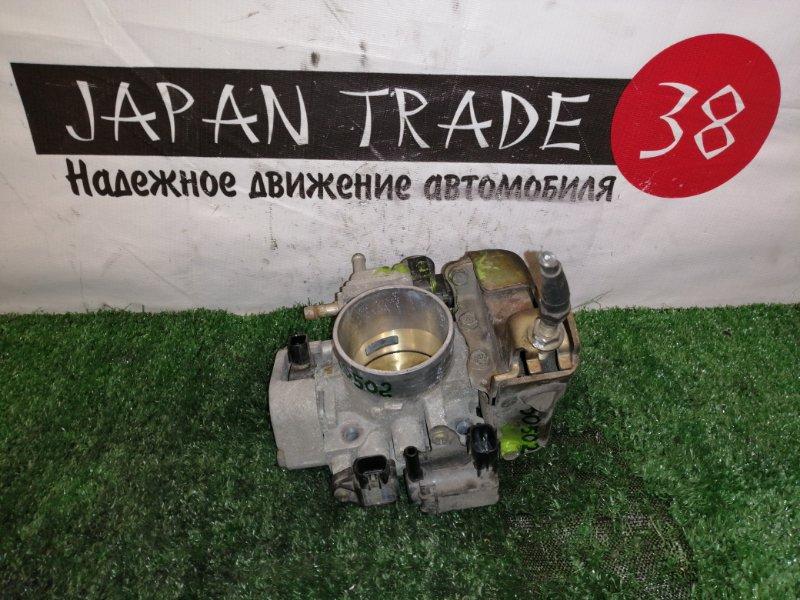 Дроссельная заслонка Honda Stream RN3 K20A
