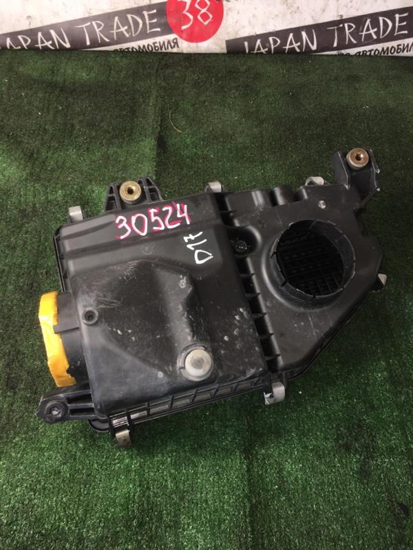Корпус воздушного фильтра Honda Stream RN1 D17A