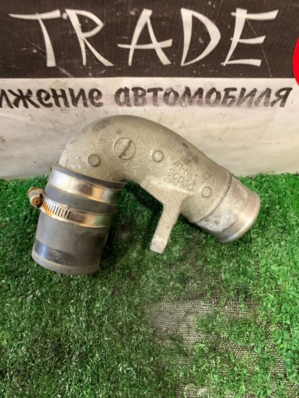 Патрубок турбины Toyota Dyna KDY281 1KD-FTV