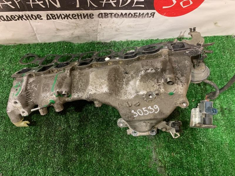 Впускной коллектор Toyota Dyna KDY281 1KD-FTV