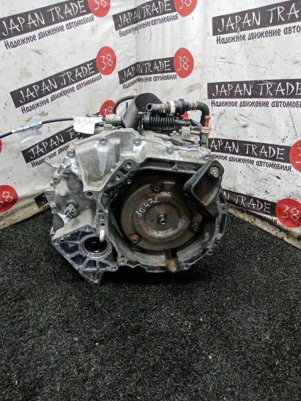 Акпп Nissan Juke YF15 HR15DE HR16DE 2012