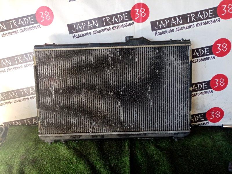 Радиатор охлаждения двигателя Toyota Mark Ii GX100 1G-FE