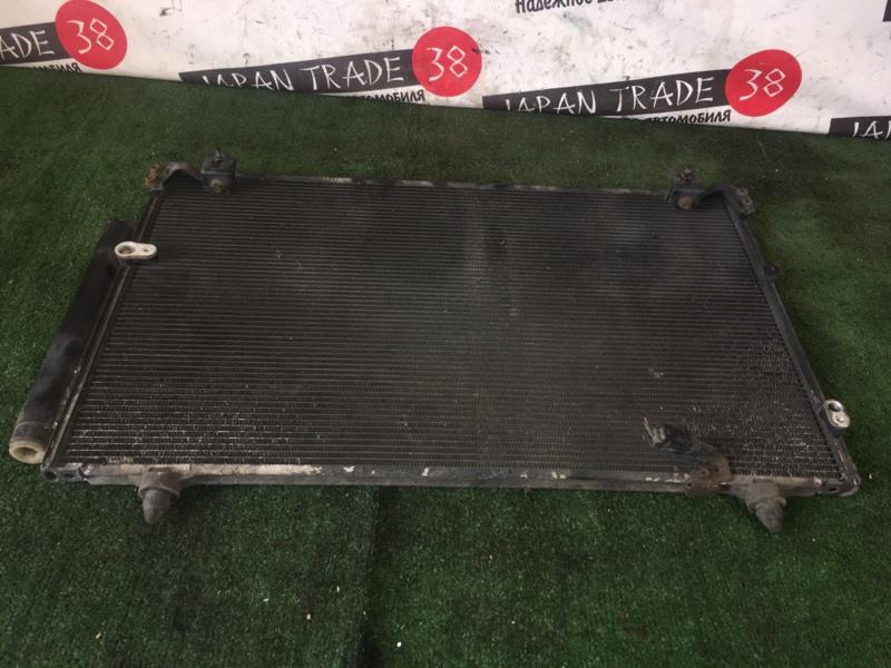 Радиатор кондиционера Toyota Caldina ZZT241 2ZZGE