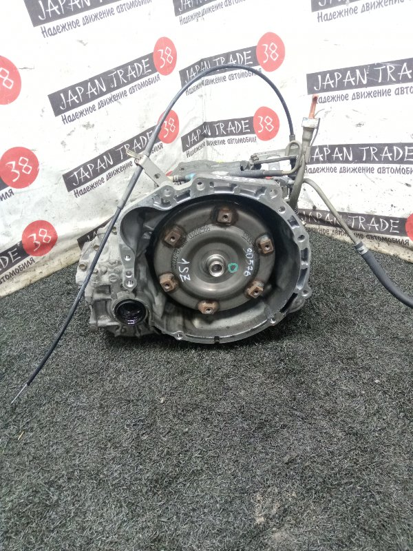 Акпп Toyota Platz SCP11 1SZ-FE