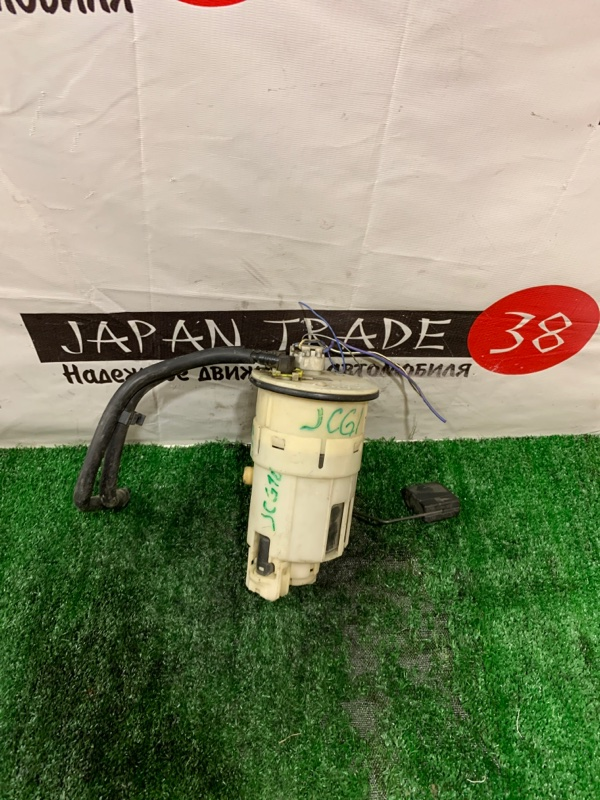 Корпус бензонасоса Toyota Progress JCG10 1JZ-GE