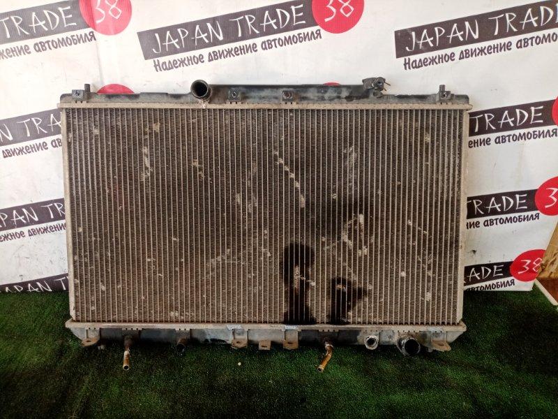 Радиатор охлаждения двигателя Toyota Mark 2 Qualis MCV20 1MZ-FE