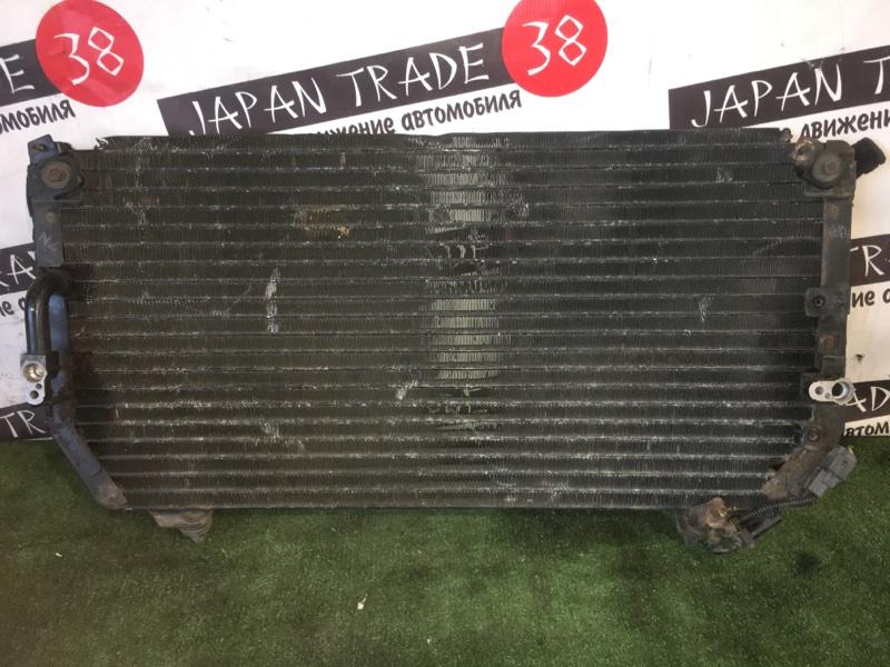 Радиатор кондиционера Toyota Vista SV35 3SFE