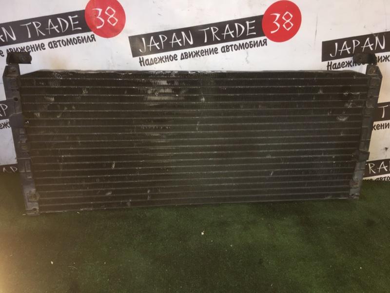 Радиатор кондиционера Toyota Rav 4 SXA16G 3SFE