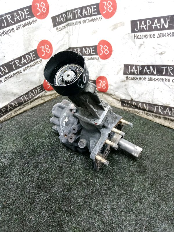Раздатка акпп Toyota Caldina ST246 3S-GTE