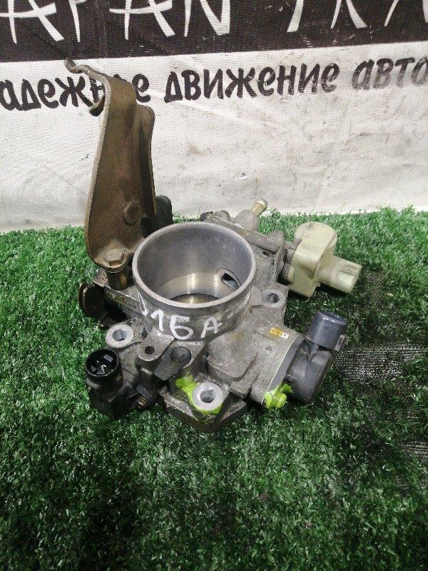 Дроссельная заслонка Honda Hr-V GH1 D16A