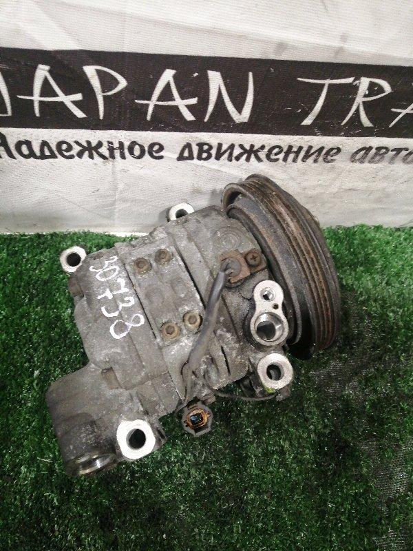 Компрессор кондиционера Nissan Sunny FB14 GA15DE