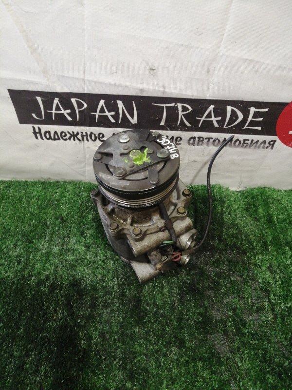 Компрессор кондиционера Honda Hr-V GH1 D16A