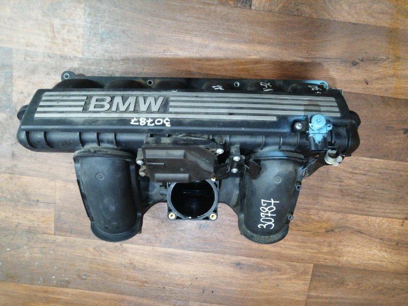 Впускной коллектор Bmw 5 Series E60 N52B30