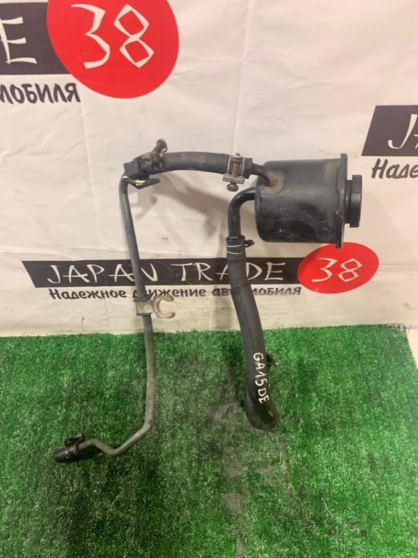 Бачок гидроусилителя Nissan Ad VFY10 GA15DE