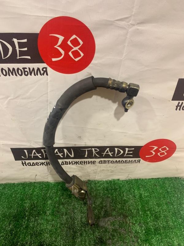 Шланг гидроусилителя Nissan Ad VFY10 GA15DE