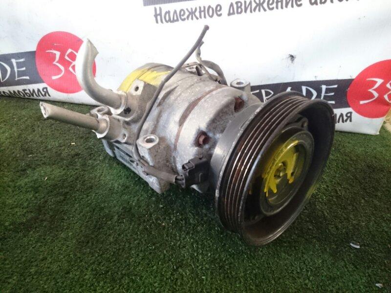 Компрессор кондиционера Toyota Vista SV50 3S-FSE