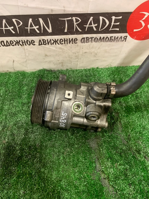 Гидроусилитель руля Bmw 7 Series E65 N62B40