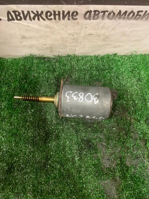 Сервопривод системы газораспределения Bmw 7 Series E65 N62B40