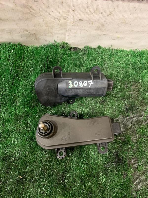 Привод впускного коллектора Bmw 7 Series E65 N62B40